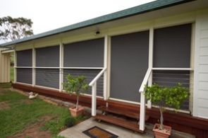 Ziptrack® Blinds